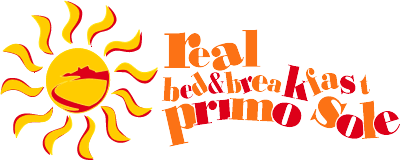 B&B Real Primo Sole - Logo